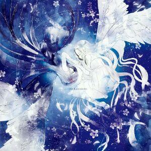 天使的堕羽