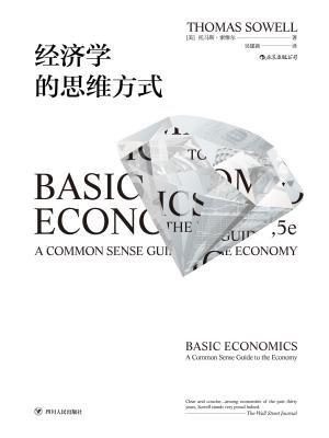 经济学的思维方式[精品]