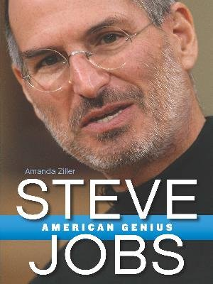 Steve Jobs: American Genius史蒂夫·乔布斯:美国天才