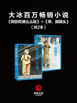 大冰百万畅销合集(全2册)