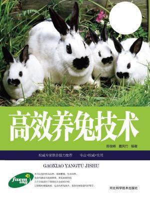 高效养兔技术