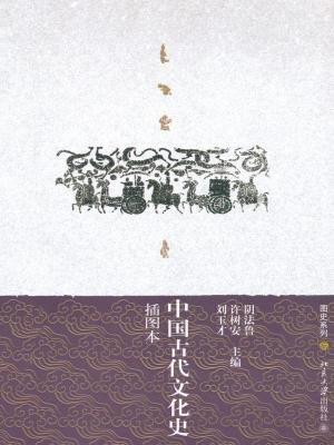 中国古代文化史(上下)