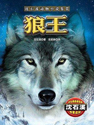 沈石溪动物小说鉴赏  狼王