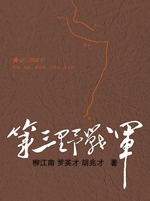 第三野战军(中国野战军3)