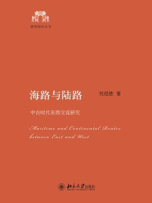 海路与陆路:中古时代东西交流研究 (清华国学丛书)