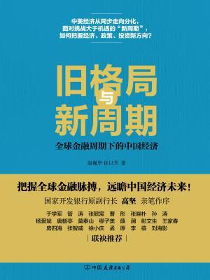 旧格局与新周期:全球金融周期下的中国经济(一本书让你读懂中国经济的未来)