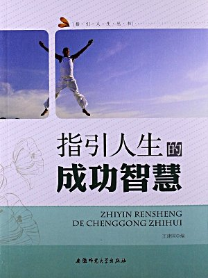 指引人生丛书:指引人生的成功智慧