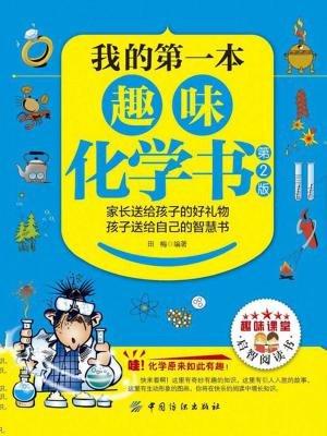 我的第一本趣味化学书(第2版)