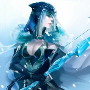 女主是林欣岚,是混沌神国的公主,的一本小说