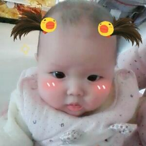 宝宝 壁纸 孩子 小孩 婴儿 300_300
