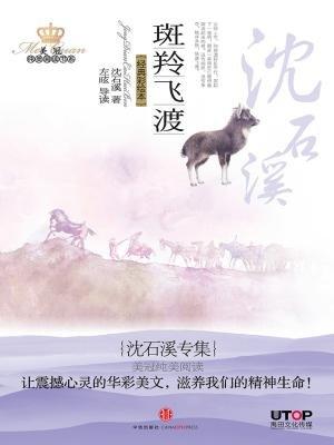 沈石溪专集-斑羚飞渡(美冠纯美阅读书系·中国卷)