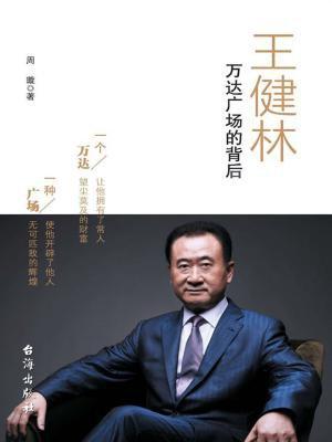 王健林:万达广场的背后