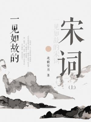 一见如故的宋词(上)[精品]