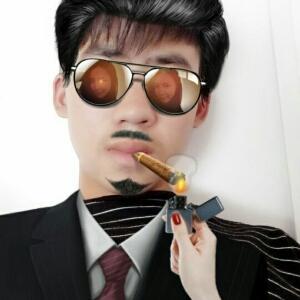 倾邪少杨杰