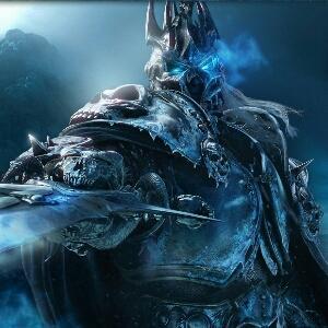 巫妖王阿尔萨斯