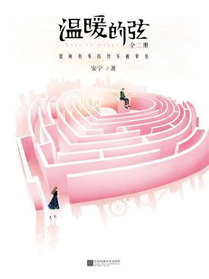 温暖的弦:愿所有等待终不被辜负(全二册)[精品]