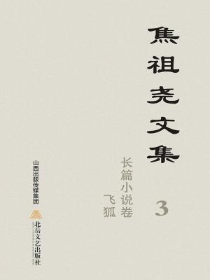 焦祖尧文集——长篇小说卷3:飞狐