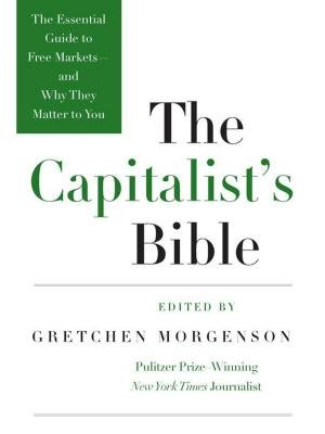 The Capitalists Bible