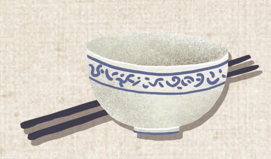 古代常见烹饪,饮食器具