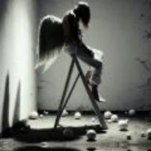 悲伤的爱天使♥