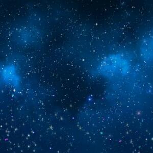 星星的缘份