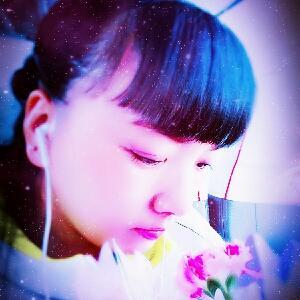 哭泣的百合花
