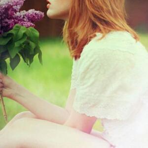 女人如花美也香