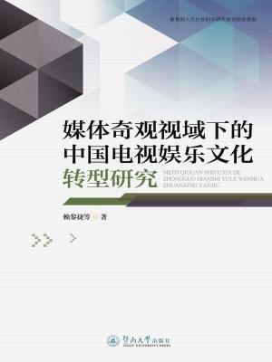 媒体奇观视域下的中国电视娱乐文化转型研究