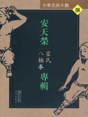 中华武术大观安天荣专辑:霍氏八极拳