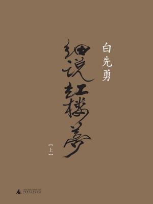 白先勇细说红楼梦(上)