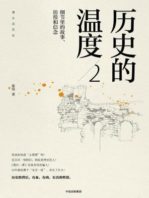 历史的温度2:细节里的故事、彷徨和信念[精品]