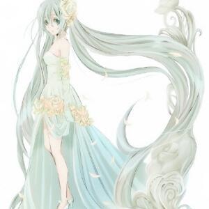 梦幻女神图片