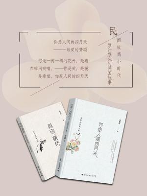 民国极简小时代 (全2册)