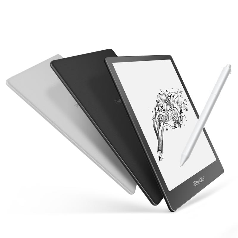掌阅iReader Smart智能本 专注数字书写绘画