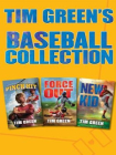 Tim Greens Baseball Collection