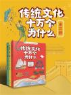 传统文化十万个为什么(全3册)
