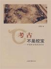 考古不是挖宝:中国考古的是是非非[精品]