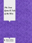 The Iron Game A Tale of the War