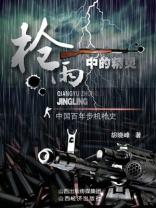 枪雨中的精灵:中国百年步机枪史