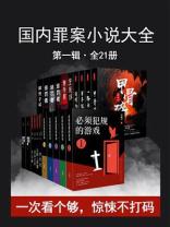 国内罪案小说大全(1)(共21册)