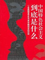 中国特色社会主义到底是什么