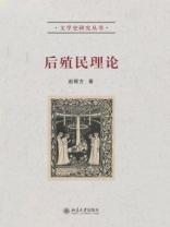 后殖民理论(文学史研究丛书)