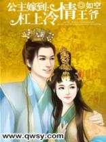 公主嫁到:杠上冷情王爷