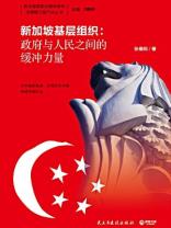 新加坡基层组织:政府与人民之间的缓冲力量
