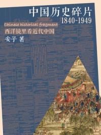 中国历史碎片(1840~1949)