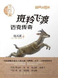 斑羚飞渡·迈克传奇(音频讲播版)