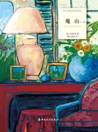 诺贝尔获奖作家经典译丛:魔山(全)