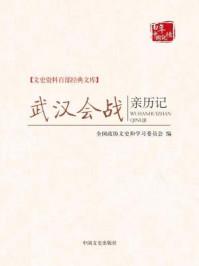 武汉会战亲历记 (文史资料百部经典文库)