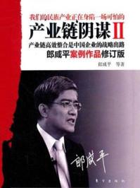 产业链阴谋Ⅱ-产业链高效整合是中国企业的战略出路(修订版)