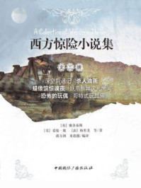 西方惊险小说集(套装共3册)